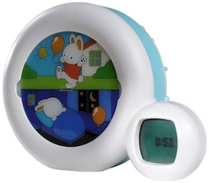 kids'sleep moon