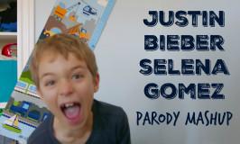 Justin Bieber/Selena Gomez Mom vs. Kids Mashup!