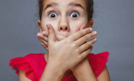 8 Inadvertently Inappropriate Things My Kids Have Said