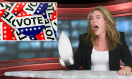 The Real Mom News Show – Elections