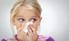 Natural Cold and Flu Tips for Kids