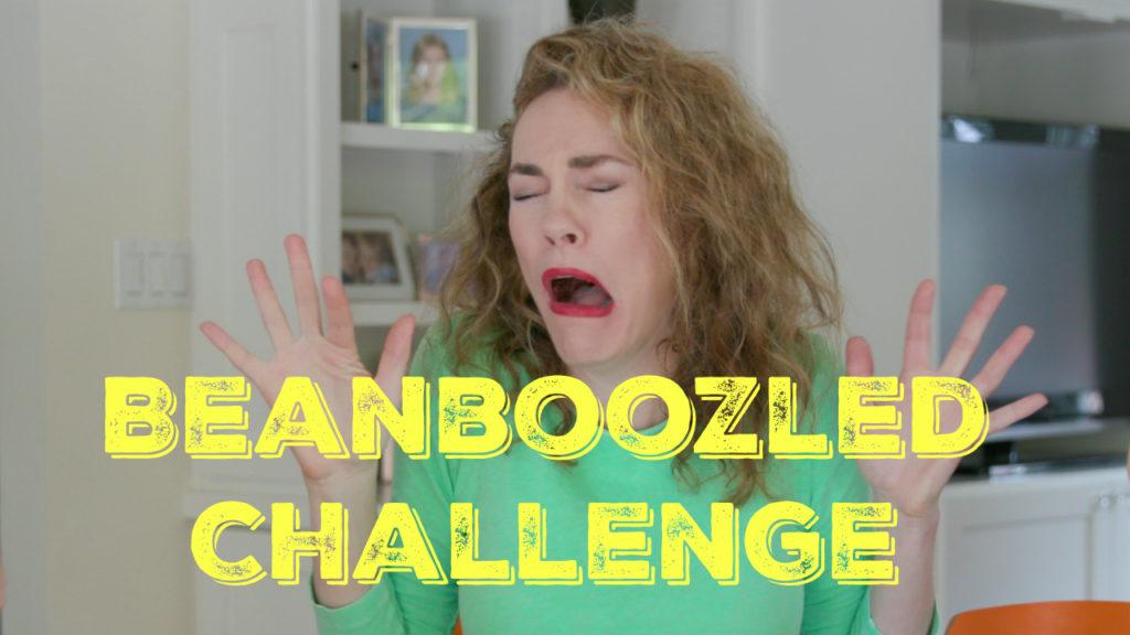 The Beanboozled Challenge