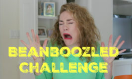 The Beanboozled Challenge