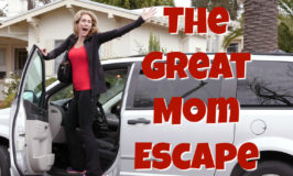 The Great Mom Escape