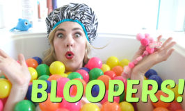 Taylor Swift – Look What You Made Me Do Parody – Bloopers