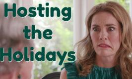 Hosting the Holidays