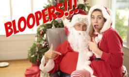 "Camila Cabello – Havana ft. Young Thug ""Santa"" Parody | Bloopers"