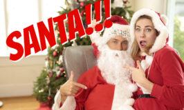 """Camila Cabello – Havana ft. Young Thug """"Santa"""" Parody"""