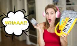 How to Make Loud Toys Less Annoying | Parenting Hacks