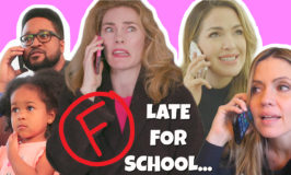 Hilarious Late for School Excuses